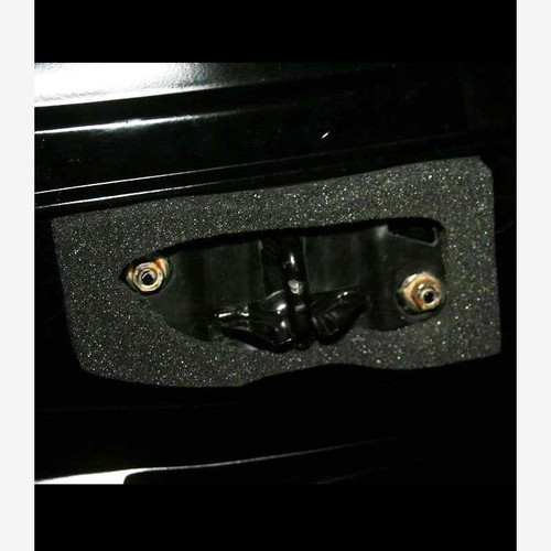 BTR Pontiac Fiero Hood Latch Seal