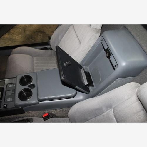 Pontiac Fiero Custom Center Console Door Replacement