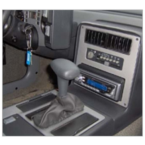 Pontiac Fiero Automatic Shift Boot