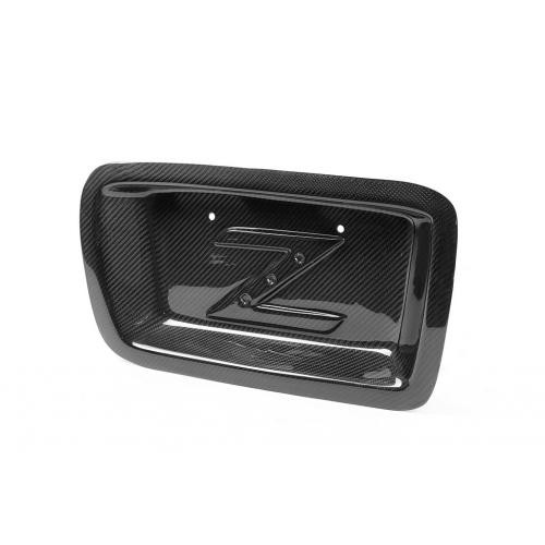 APR Performance Nissan 350Z License Plate Backing 2002-2008