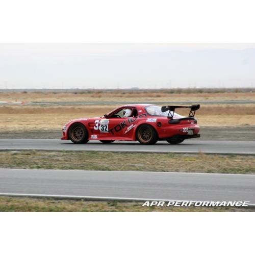 "APR Performance Mazda RX-7 GTC-300 67"" Adjustable Wing 1993-1997"