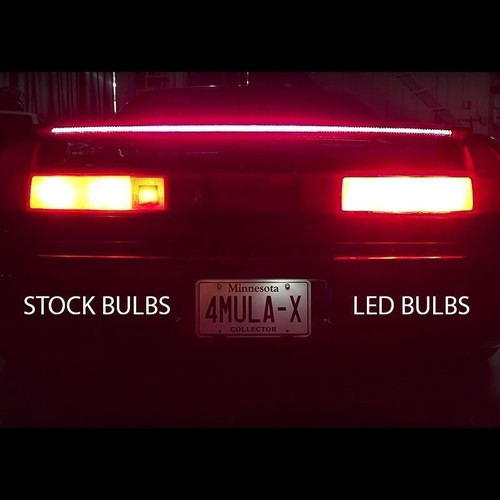 LED TAIL LIGHT BULB KIT - 1991 - 2005 ACURA NSX LED BULBS UPGRADE
