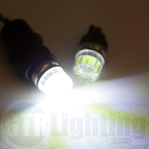 LED LICENSE PLATE LIGHTS - 1991 - 2005 Acura NSX LED Bulb Upgrade Kit