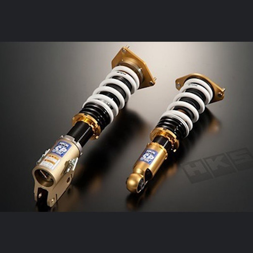 HKS Hipermax Max IV SP Coilovers for 03-08 Nissan 350z