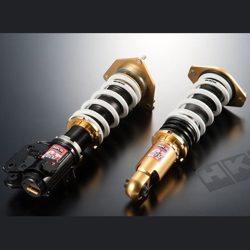 HKS Hipermax Max IV GT Coilovers for 03-09 Nissan 350z