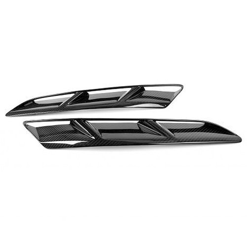 APR Performance Chevrolet Corvette C7 Fender Vents 2014-Up