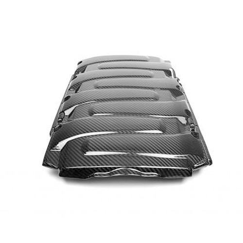 APR Performance Chevrolet Corvette C7 Engine Plenum Cover 2014-Up