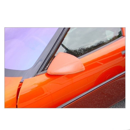 C4 Corvette Mirror Covers