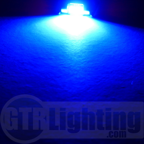 LED Dome Light - 2001 Honda S2000 LED Upgrade Kit