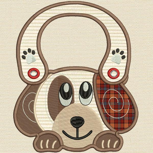 Puppy Nursery Design