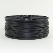 ABS filament, 3mm, black color