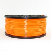 ABS 3mm filament, Orange