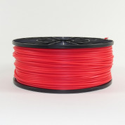ABS 3mm filament, Red