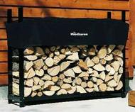 Woodhaven Firewood Racks