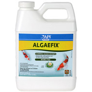 API Pond Care AlgaeFix 32 oz. Pond Algae Control 169 G