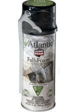 Atlantic Black Waterfall Foam 12 Pack