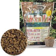 Microbe Lift Barley Straw Pellets 25lbs
