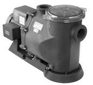 Sequence Self-Priming External Pond Pump 6300gph
