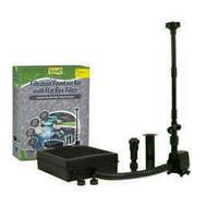 Tetra Pond Fountain Kit FK6 550 gph Pump & Filter 26598 PLUS $10.00 Mail In Rebate