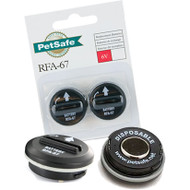 PetSafe RFA-67D-11 Battery Replaces RFA-67
