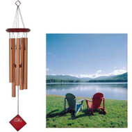 Woodstock Chimes Bronze Chimes of Polaris
