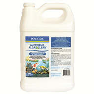 API Pond Care Pond Microbial Algae Clean Algae Control 1 Gallon 269 C