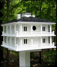 Home Bazaar Clubhouse Bird House
