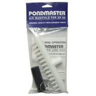 Pondmaster 14550 Replacement Manifold (AP60) Pondmaster 04560 Pond Aerator