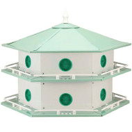 Heath Purple Martin 12 Room House 2