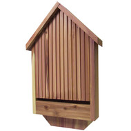 Heath Deluxe Bat House