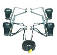 Scott Aerator 4 Light Kit