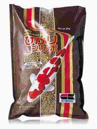 Hikari Hi-Growth Koi Fish Food 4 lb.