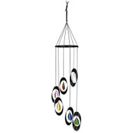 Woodstock Chimes Bellissimo Bells Spiral