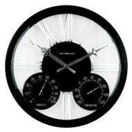 Luster Leaf Doddleston Clock 20061