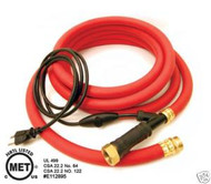 "K&H Thermo-Hose  Heated PVC Garden Hose 5/8 x 60""  K&H 5061"