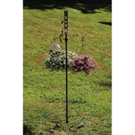 Droll Yankees Ultimate Yard System Bird Feeder Pole
