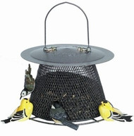No No Original Platinum Bird Feeder