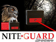 Nite Guard Solar Animal  and Predator Repellent