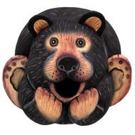 Bobbo Bear Ball Birdhouse BOBBO3880057