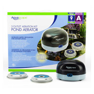 Aquascape Pond Air 2 Aerator 75000