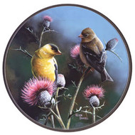 Glassmasters Goldfinches