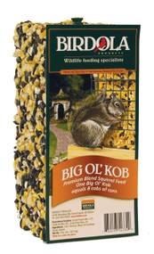 Birdola Products Big Ol Kob
