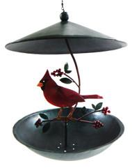 Blue Handworks Cardinal Bistro