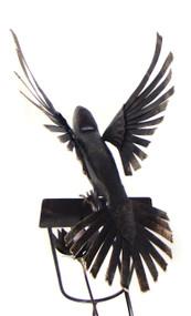 Blue Handworks Hummingbird Rocker Stake