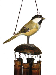 Cohasset Imports Chickadee Wind Chime