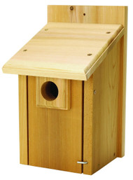 Hiatt Manufacturing Bluebird House