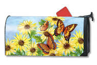 Magnet Works Butterfly Meadow MailWrap