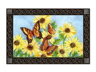 Magnet Works Butterfly Meadow MatMate