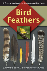 Stackpole Books Bird Feathers