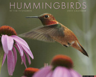 Willow Creek Press Hummingbirds 2013 Calendar